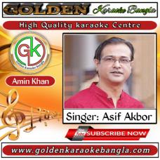 Ma Go Ma Ogo Ma   মা গো মা ওগো মা   Bangla Video Karaoke With lyrics By Asif  - ORG Singer Khurshid Alam