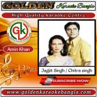 Jab Se Hum Tabha Ho Gaye | Hindi Karaoke By Jagjit Singh & Chitra Singh