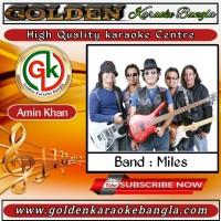 Mishti Haashi | মিষ্টি হাসি | Bangla Karaoke By Miles