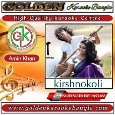 Jaw Pakhi Bolo Tare | যাও পাখি বল তারে | Bangla Karaoke By Krishnokoli | with lyrics | Demo